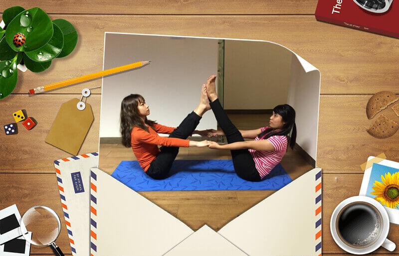Yoga club » TTCL Việt Nam